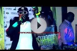 MightyMike Ricketts [Performance In Bronx Night Club In
