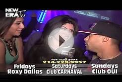NEW ERA TV 5-15-13 (CLUB ROXY DALLAS EVERY FRIDAY NIGHT)