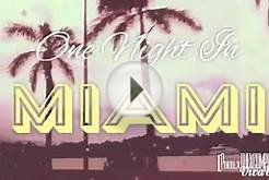 *NEW FREE D/L* One Night In Miami - Hip-Hop / Rap BEAT *