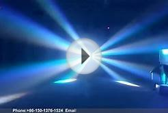 newest nightclub lighting powerful beam effects .led