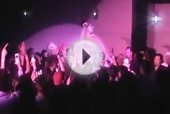 Nina Flowers in Houston TX - Club South Beach