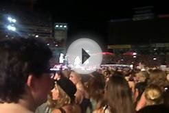 One Direction Best Song Ever live in Nashville, TN - 8/19/14