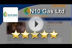 Plumbers In North West London Outstanding Five Star Review