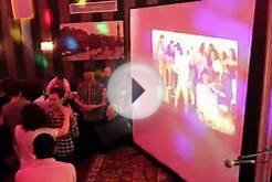 Saturday Salsa and Latin Club in Dublin - Video and Audio