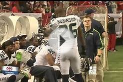 Seahawks Saturday Night - Robinson Wired