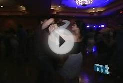 Sexy Salsa Dancing at California Night Club