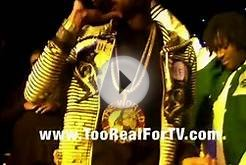 Soulja Boy Live @ Jet Night Club in Las Vegas @ the Mirage