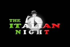THE ITALIAN NIGHT - OLDIES BAR&CLUB - BUCHAREST