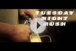 Tuesday Night Rush -- Documentary Trailer