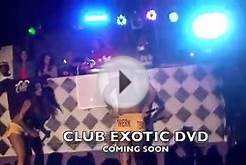 TWERK TEAM LIVE AT CLUB EXOTIC SPRING BASH IN KNOXVILLE,TN