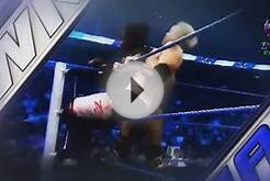 WWE Friday Night SmackDown Custom Intro 2012 - 2013
